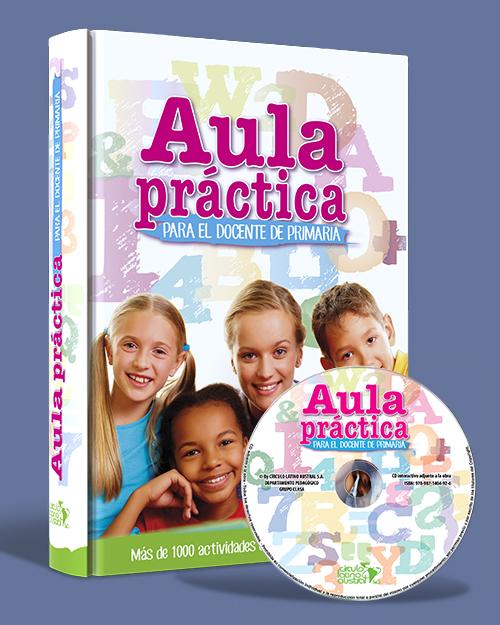 Aula práctica para el docente de primaria