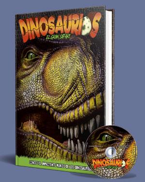 Dinosaurios - El Gran Safari