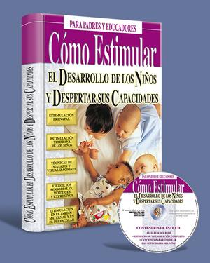 Cómo estimular el desarrollo de los niños